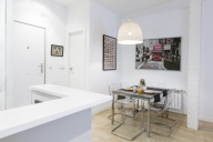 Madrid Vacation Apartment Rentals, #100gMadrid: 3 chambre à coucher, 2 SdB, couchages 6