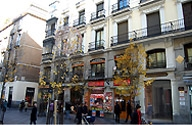 Madrid Vacation Apartment Rentals, #113fMR: 2 chambre à coucher, 2 SdB, couchages 6
