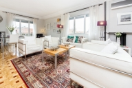 Madrid, Espagne Appartement #117MR