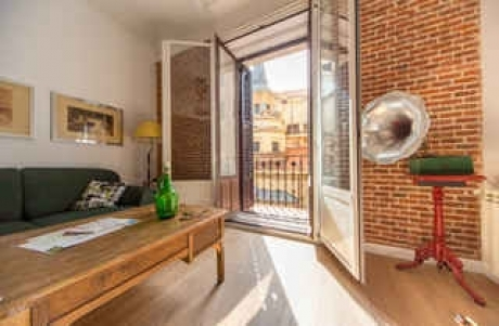 Madrid Vacation Rental 2 Bedroom Wifi Latina Apartment Rentals In Find Great Deals With Cities Reference
