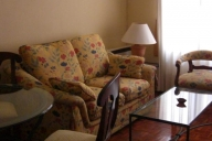 Madrid Vacation Apartment Rentals, #SOF390MR: 1 chambre à coucher, 2 SdB, couchages 3