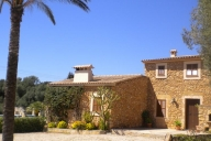 Mallorca Vacation Apartment Rentals, #SOF134cMALL: 4 bedroom, 3 bath, sleeps 8
