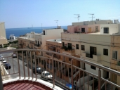 Malta Vacation Apartment Rentals, #102aaMalta: 2 slaapkamer, 1 bad, Slaapplekken 4