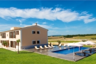 Manacor Vacation Apartment Rentals, #130BRb: 6 bedroom, 5 bath, sleeps 12