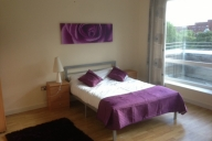 Manchester Vacation Apartment Rentals, #100Manchester: 2 camera, 1 bagno, Posti letto 4