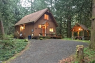 Maple Falls Vacation Apartment Rentals, #102qMapleFalls: 3 Schlafzimmer, 1 Bad, platz 5