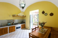 Massa Lubrense, Italie Appartement #101MassaLubrense