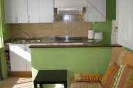 Mataro Vacation Apartment Rentals, #100MAT: 1 bedroom, 1 bath, sleeps 4