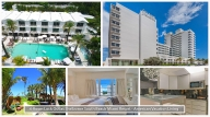 Miami Beach, Verenigde Staten Appartement #103bMiami