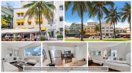 Miami Beach, Verenigde Staten Appartement #103cMiami