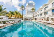 Miami Beach Vacation Apartment Rentals, #103eMiami: 2 chambre à coucher, 2 SdB, couchages 4
