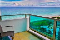 Miami Vacation Apartment Rentals, #100bMiami: 2 bedroom, 2 bath, sleeps 7