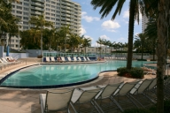 Miami Vacation Apartment Rentals, #107MI: 2 bedroom, 2 bath, sleeps 5