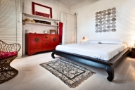 Milan Vacation Apartment Rentals, #105Milan: 1 slaapkamer, 1 bad, Slaapplekken 2
