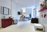 Cities Reference Appartement foto #111dMilan
