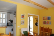 Minorca Vacation Apartment Rentals, #SOF166MIN: 2 bedroom, 0 bath, sleeps 6