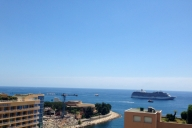 Monaco Vacation Apartment Rentals, #100MON: 1 camera, 1 bagno, Posti letto 4