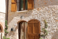 Monteriggioni Vacation Apartment Rentals, #100MontR: 3 bedroom, 2 bath, sleeps 6