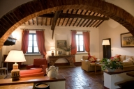 Villas Reference Apartment picture #100Monteriggioni