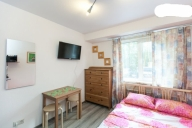 Moscow Vacation Apartment Rentals, #102dMoscow : Studio-Schlafzimmer, 1 Bad, platz 2