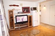 Moscow Vacation Apartment Rentals, #102gMoscow : 1 Schlafzimmer, 1 Bad, platz 4