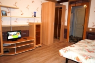 Moscow Vacation Apartment Rentals, #102hMoscow : 1 Schlafzimmer, 1 Bad, platz 6