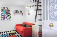 Cities Reference Apartamento fotografia #100aNaples