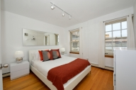 New York City Vacation Apartment Rentals, #101NewYork: 4 bedroom, 1 bath, sleeps 9