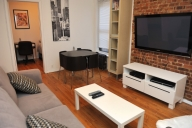 New York City Vacation Apartment Rentals, #149NY: 2 bedroom, 1 bath, sleeps 4