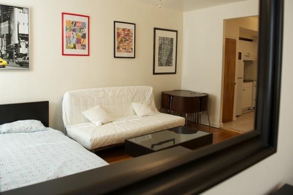 new york city casa vacanza: studio, internet, manhattan, upper east