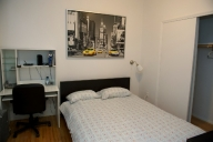 New York City Vacation Apartment Rentals, #149NYc: 2 bedroom, 1 bath, sleeps 4