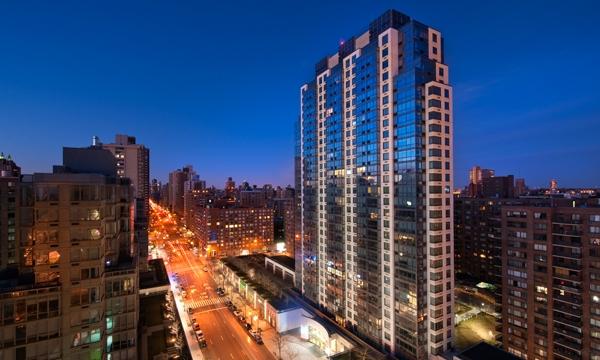 new york city vacation rental 2 bedroom wifi manhattan west