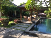 North Kuta Vacation Apartment Rentals, #103qBali: 2 camera, 3 bagno, Posti letto 4