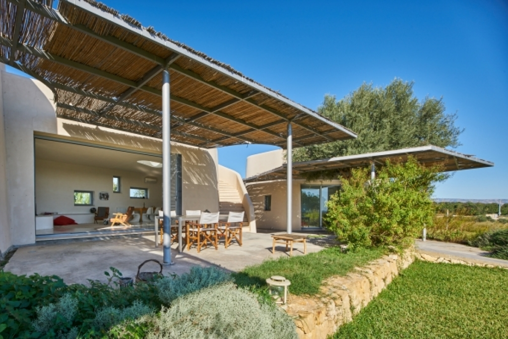 Villas Reference Apartment #100VENDICARI picture #1