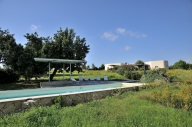 Noto Vacation Apartment Rentals, #100VENDICARI: 4 bedroom, 3 bath, sleeps 11