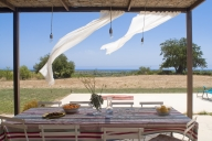 Noto Vacation Apartment Rentals, #103Vendicari: 5 bedroom, 3 bath, sleeps 12