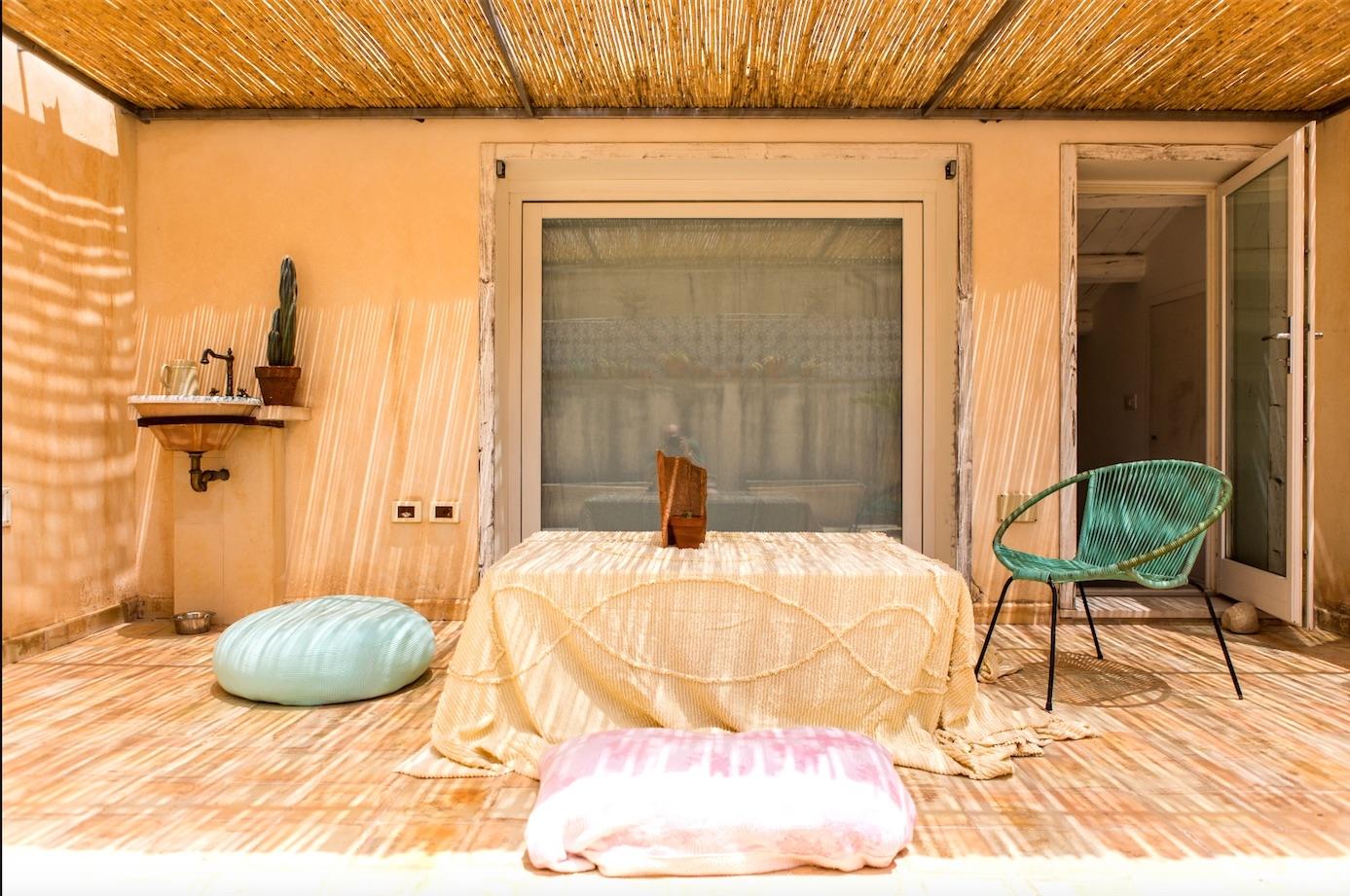 Noto Ferienwohnung: 3 schlafzimmer, WIFI. Ferienwohnungen en Noto ...