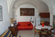 Ostuni Vacation Apartment Rentals, #100OS: 1 Schlafzimmer, 2 Bad, platz 4
