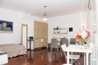 Palermo Vacation Apartment Rentals, #120dPalermo: 1 bedroom, 1 bath, sleeps 3