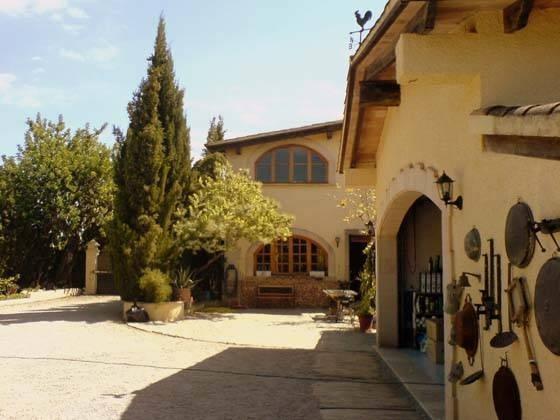 Palma de mallorca casa vacanza 9 camera wifi outer area for Affitti appartamenti barcellona spagna