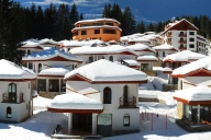 Pamporovo, Bulgaria Apartment #SOF333PAM