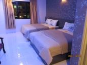 Pangkor Vacation Apartment Rentals, #100Pangkor: monovano, 1 bagno, Posti letto 4