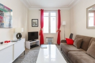 Paris, Franta Apartament #103hParis