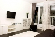 Paris Vacation Apartment Rentals, #104tPAR: Chambre studio, 1 SdB, couchages 2