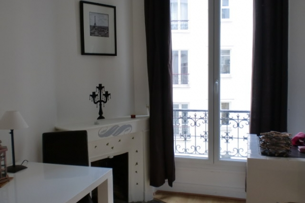 Paris Location Vacances Studio Internet Le 18 ème Arrondissement