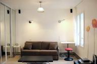 Paris Vacation Apartment Rentals, #168bPAR: Garsoniera dormitor, 1 baie, persoane 2