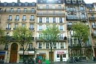 Paris Vacation Apartment Rentals, #197PAR: Garsoniera dormitor, 1 baie, persoane 2