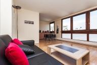Paris Vacation Apartment Rentals, #211LParis: 1 dormitor, 1 baie, persoane 4