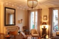 Paris Vacation Apartment Rentals, #250dParis: 1 dormitor, 1 baie, persoane 4