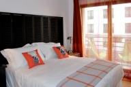 Paris Vacation Apartment Rentals, #250eParis: 1 dormitor, 1 baie, persoane 2